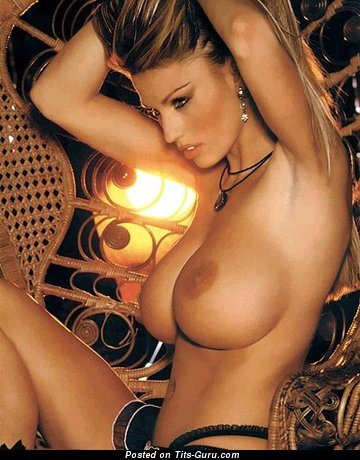 Image. Naked hot female with big tittys photo