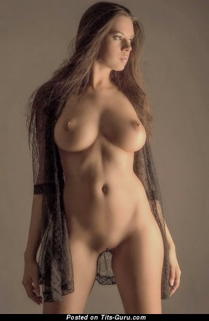 Cute Babe with Cute Open Natural Normal Boobs (Sexual Photo)