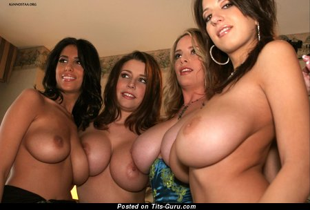 Image. Erica Campbell, Jaime Hammer, And Jana Defi - naked beautiful girl with huge natural tittes picture