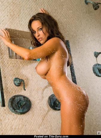 Image. Naked amazing woman image