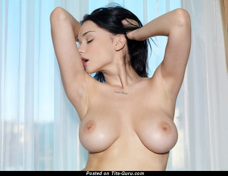 Image. Jenya D - nude nice girl with big boob picture