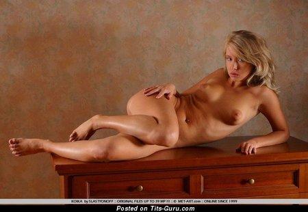 Image. Koika - beautiful female with medium natural tits image