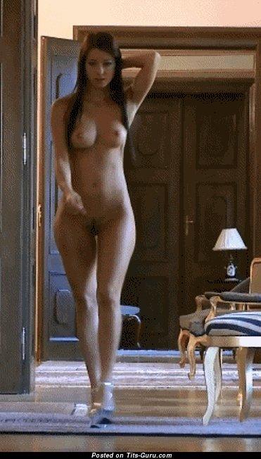 Image. Amazing female gif