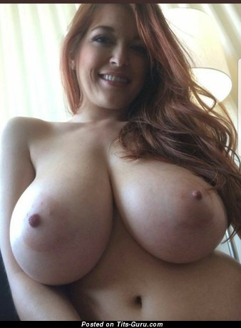Tessa Fowler - Graceful Topless American Red Hair Pornstar & Babe with Graceful Exposed Substantial Tits & Enormous Nipples (Hd 18+ Pix)