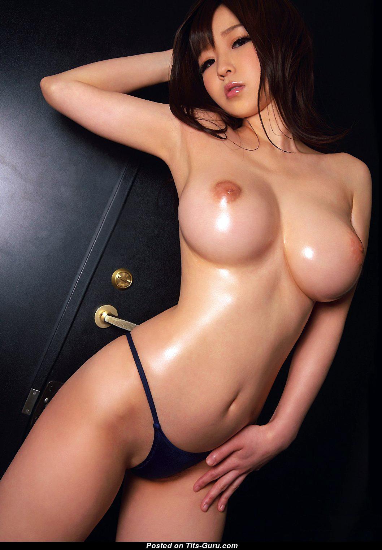 Asian big fake tits like fuck