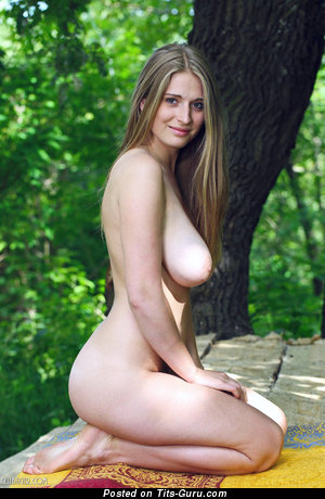 Image. Sheela A - nude wonderful lady with big natural tittes picture