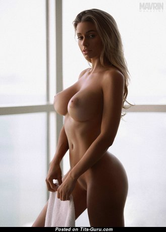 Sexy Babe with Sexy Defenseless Soft Knockers (Hd Porn Pic)