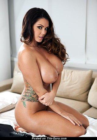 Image. Sexy wonderful girl with big tittys image