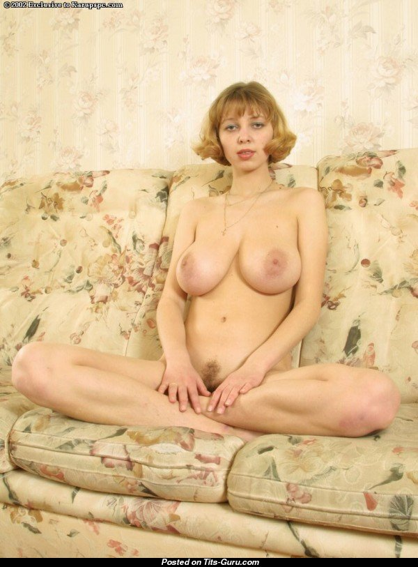 Nata - Doxy With Bare Real G Size Tits Porn Pic 0609 -5866