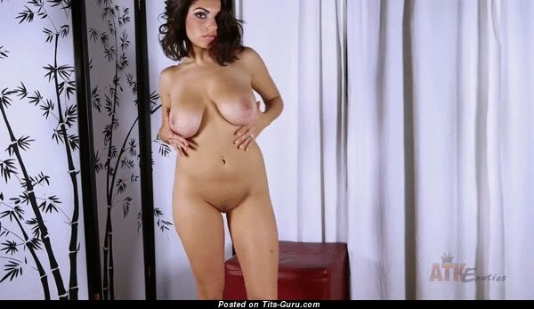 Image. Nude nice lady with big boobs gif