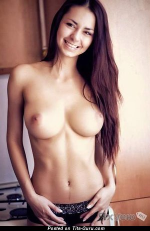 Image. Helga Lovekaty - nude nice female picture