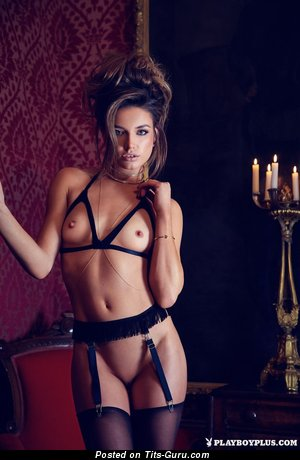 Image. Sexy topless wonderful girl picture