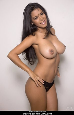 Image. Kendra Roll - naked latina with big natural boobies picture