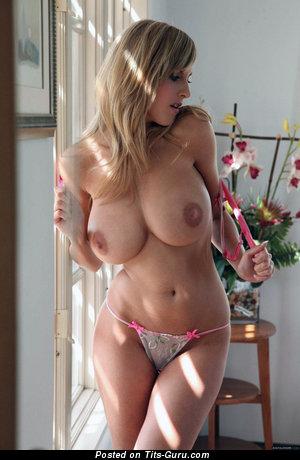 Image. Nude beautiful female photo