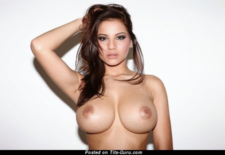 Image. Naked awesome girl photo