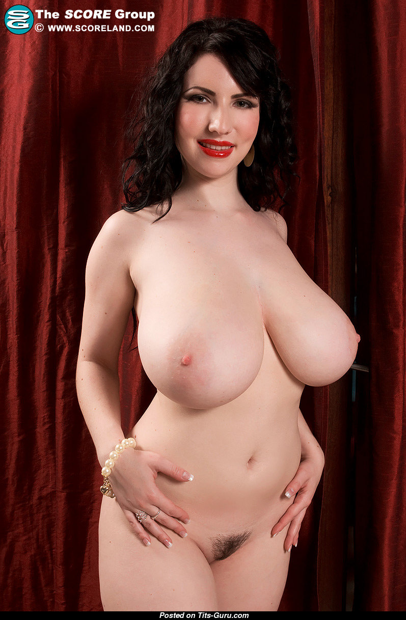 Karina Hart Big Tits Brunette