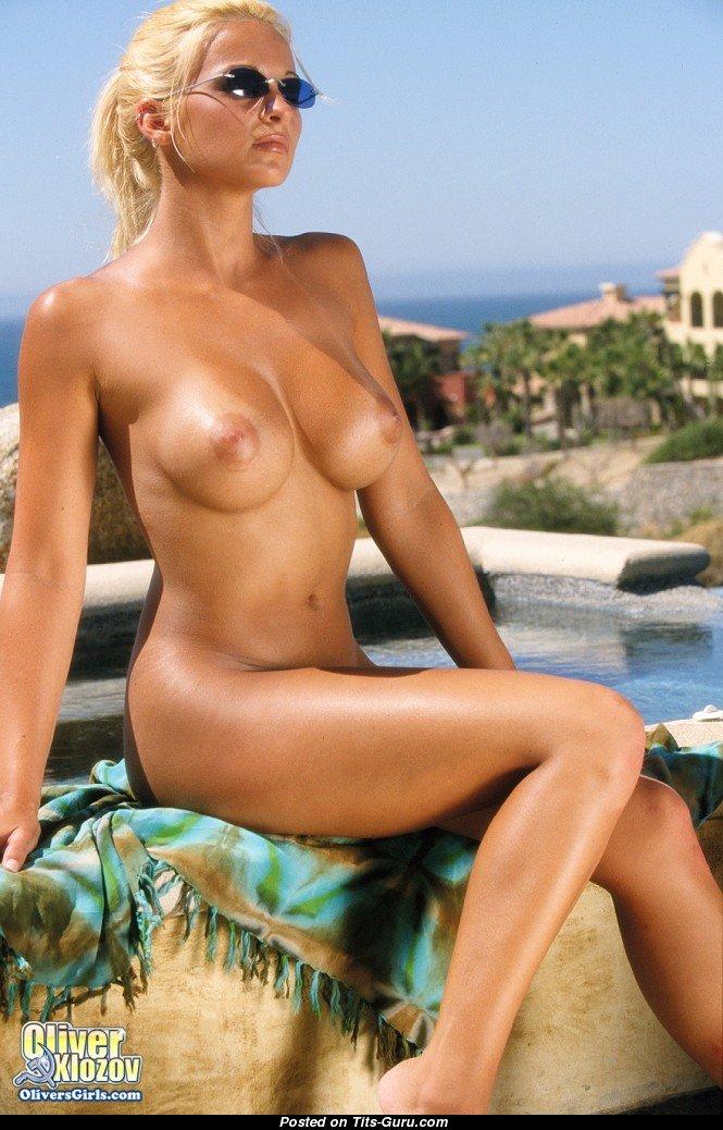 Hanson nude Heather