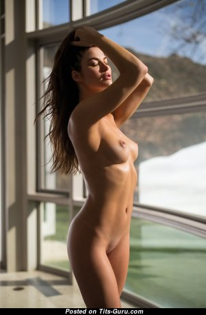 Jenny Watwood - Alluring American Playboy Red Hair with Alluring Naked Real Chest (Hd Sexual Foto)