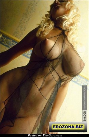 Image. Nude awesome woman with big breast photo