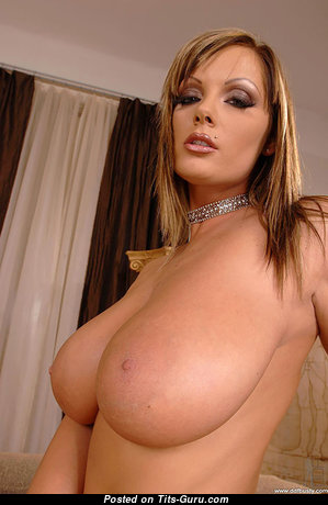 Sheila Grant - Handsome Hungarian Blonde Pornstar & Babe with Handsome Defenseless Real Medium Sized Tots (Hd Porn Foto)