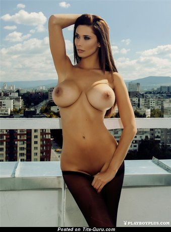 Splendid Nude Playboy Female (Hd Sex Image)