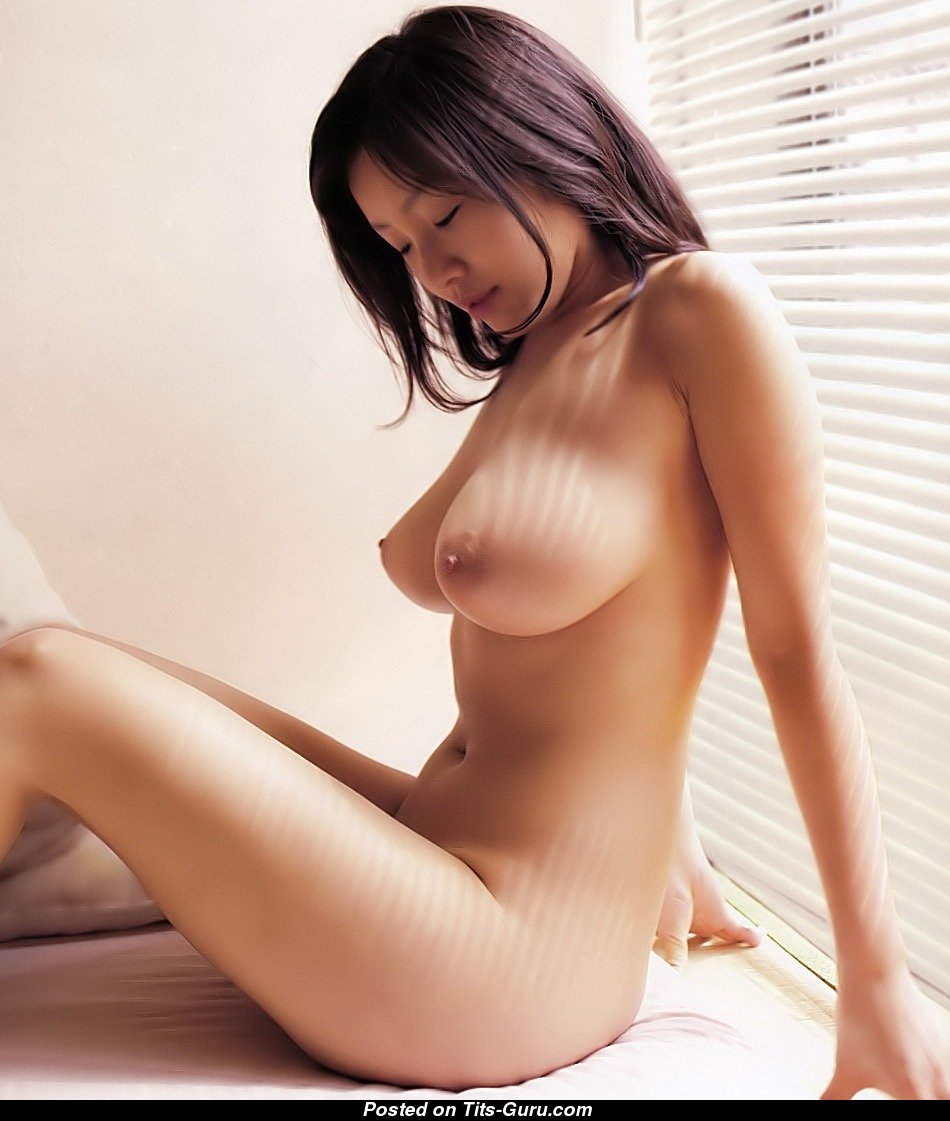 Hot Asian Teen Tits