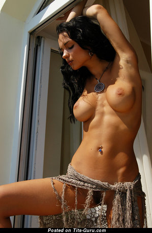 Image. Jenya D - naked hot female image