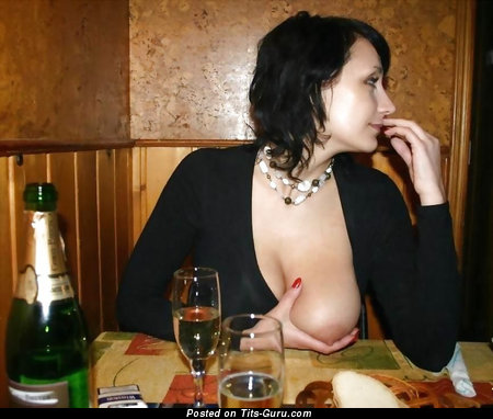 Image. Awesome woman with big tittes photo
