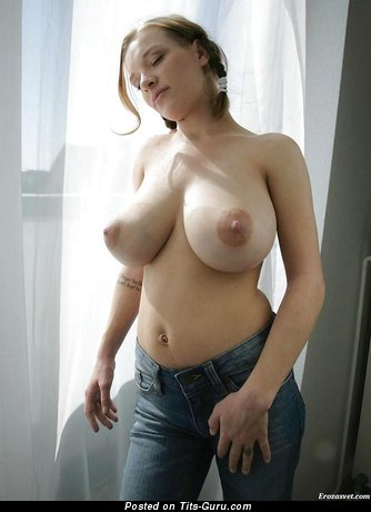 Image. Nude nice female with big natural tittys pic
