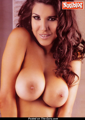 Image. Andrea Rincon - nude nice woman with big tittys pic