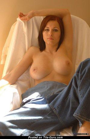 Картинка обалденной голой женщины