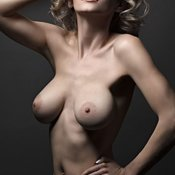 Awesome Babe with Awesome Nude D Size Boobys & Puffy Nipples (Sexual Pix)