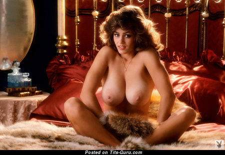 Image. Karen Price - nude hot lady with big natural boob picture