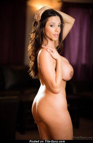 Ariella Ferrera - Sexy Colombian Red Hair Pornstar with Sexy Nude Dd Size Tittys (Hd Xxx Photoshoot)