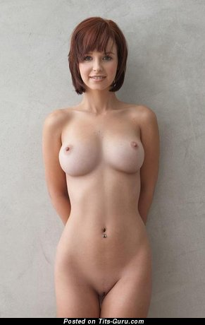 Image. Naked hot woman with medium boobies image