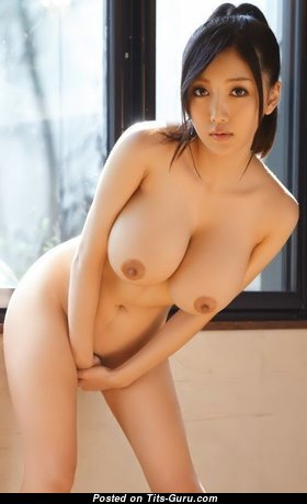 Nude asian pic