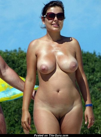 Image. Hot girl with big natural boobies photo