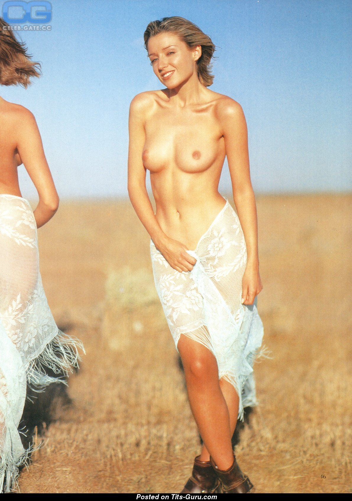 Pamela anderson nude and uncensored
