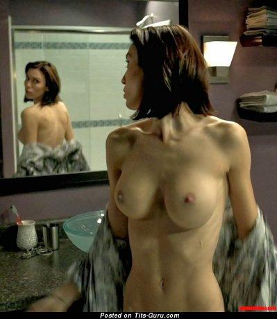Sexy feet naked women