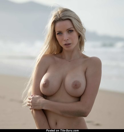 Awesome Babe with Awesome Open Real D Size Hooters (Hd Sexual Photoshoot)