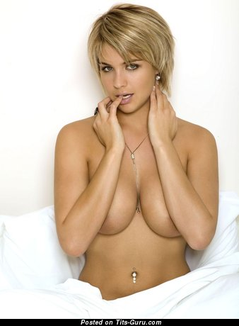 Gemma Atkinson - Graceful British Blonde Actress with Graceful Naked Soft Tit (Hd Xxx Pix)