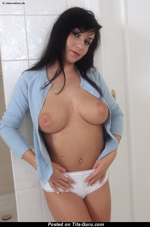 Lucie - Pretty Babe & Girlfriend with Pretty Naked Real Tittys (Sexual Photoshoot)
