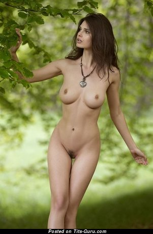 Image. Nude wonderful girl picture