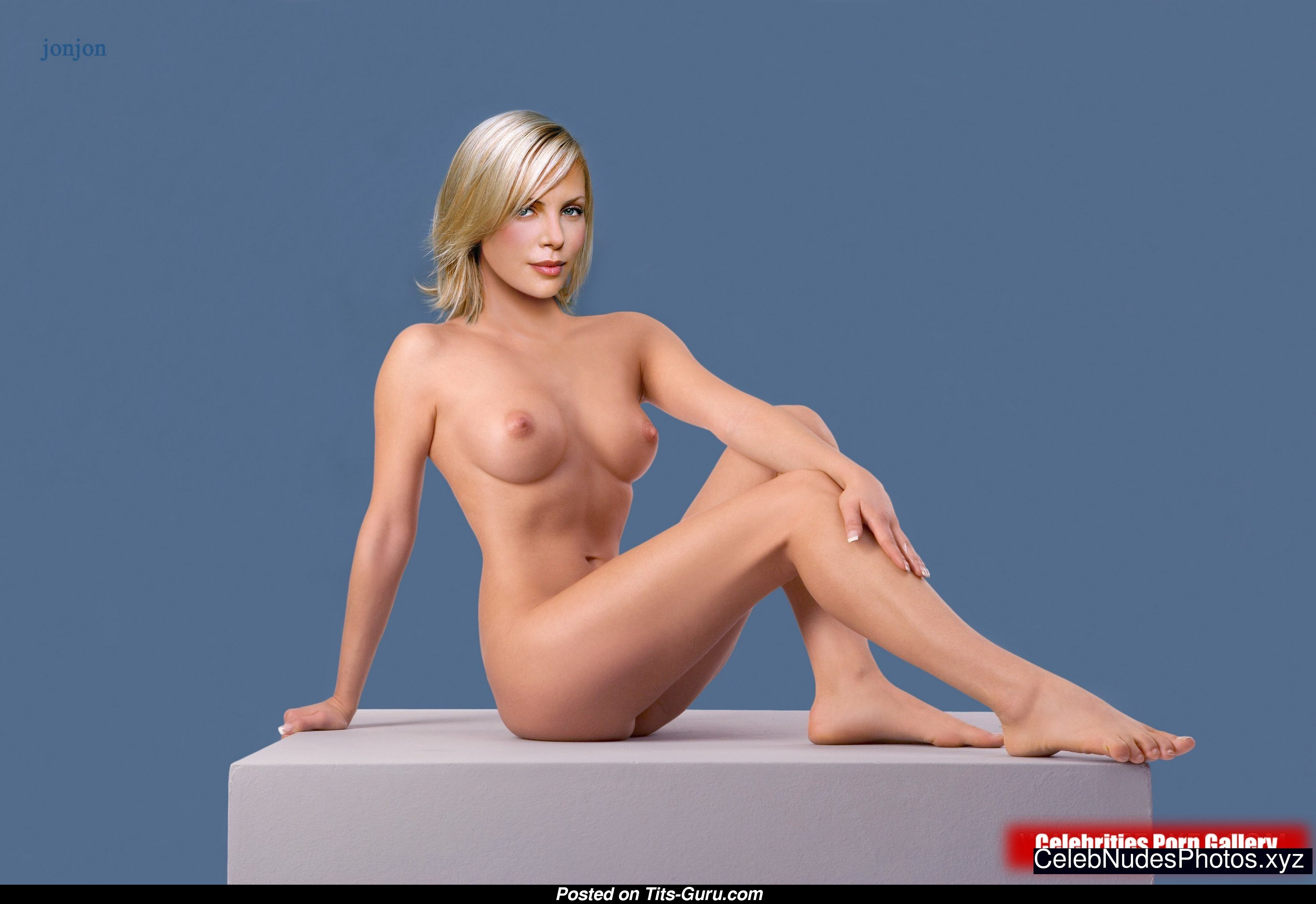 With you Charlize theron naked free pictures share your