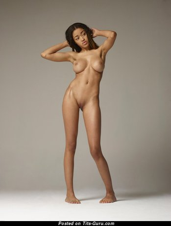 Image. Tyra - nude amazing female with big boobs pic