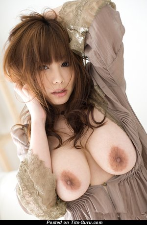 Image. Kanon - nude asian with big natural boobs pic