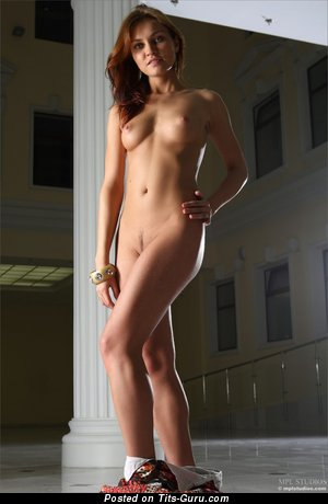 Naked amazing woman pic