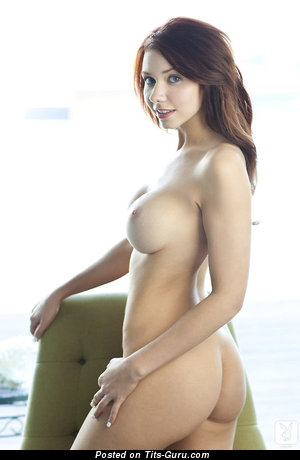 Image. Naked hot girl with big tots photo