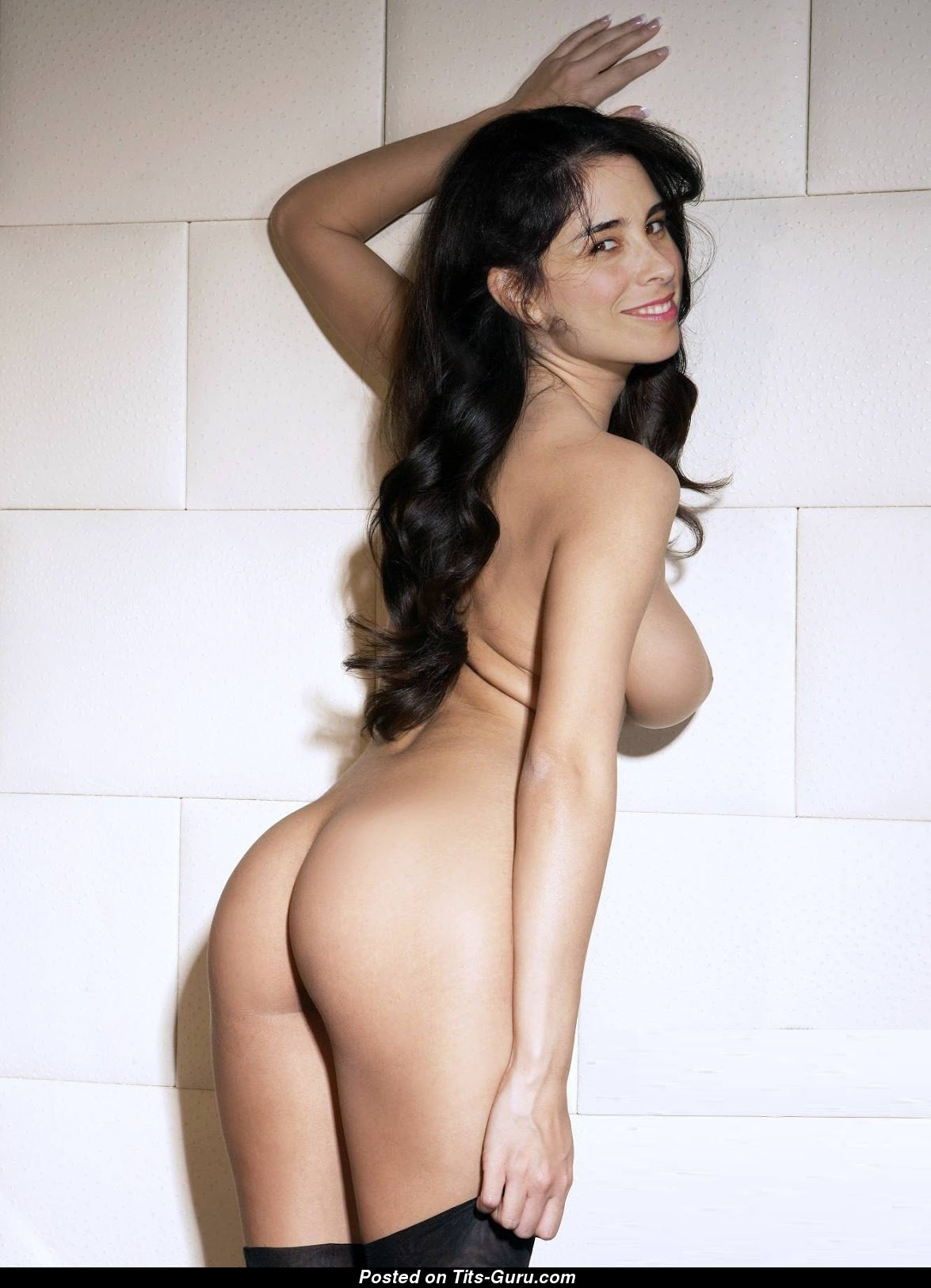 Sarah silverman naked big tits fake photos 157