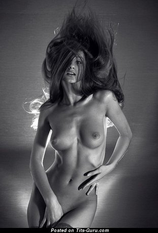 Image. Naked awesome lady picture